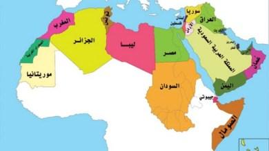 صورة المعادلة الأمنية لدول المشرق العربي