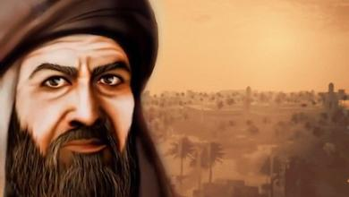 صورة سليمان بن مهران الأعمش .. هل هو رافضي سبإي ، من رجال الشيعة ؟!