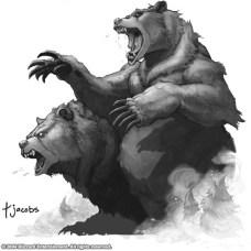 Ursoc and Ursol