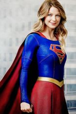 relentlessly positive (Supergirl)