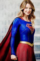 relentlessly positive (Supergirl)