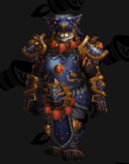 alliance color