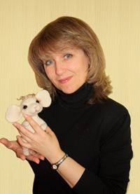 Татьяна Баракова