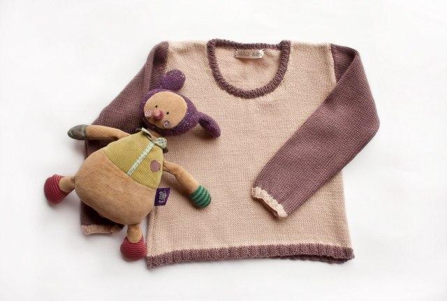 brick-box одежда для малышей