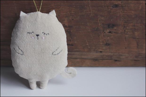 el fima Толстый кот