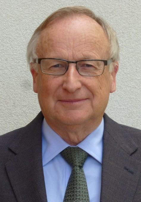 Michael Burn