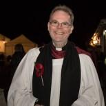 Rev J Hutchinson