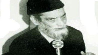 دکتور محمد حمید الله