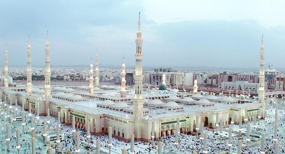 Прекрасные качества Пророка Мухьаммада, мир Ему