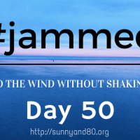 The Beach Shirt (#jammed daily devo, day 51)