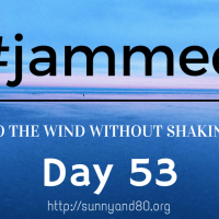 The Echo (#jammed daily devo, day 53)