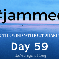 The Sick Mom (#jammed daily devo, day 59)