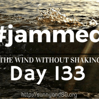 The Reading Glasses (#jammed daily devo, day 133)