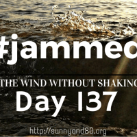 The Bench (#jammed daily devo, day 137)