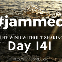 The Balloon Lady (#jammed daily devo, day 141)