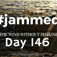 The Sally (#jammed daily devo, day 146