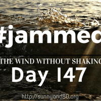 The Guilty Ears (#jammed daily devo, day 147)