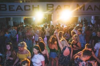 BEACH PARTY 17.06-15