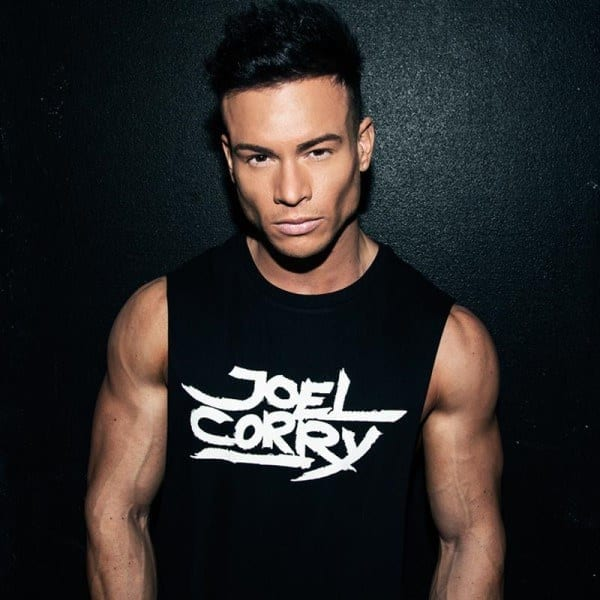 Joel Corry at Sunny Beach Takeover Event   Bulgaria