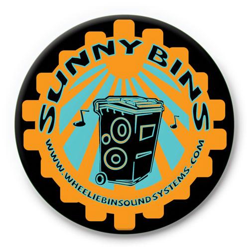 Sunny Bin Logo