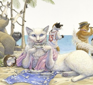 pondergoembel77_castawaycatsthisispurrrfect_illustration_r