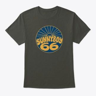 sunnyboy66 t-shirt