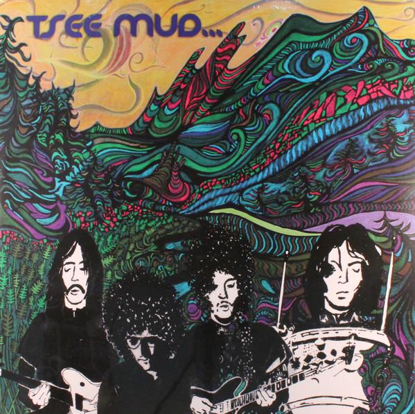 Various – Tsee Mud… Bacro… LSD : 70s Venezuela Psychedelic Latin Blues Rock Music Album Compilation