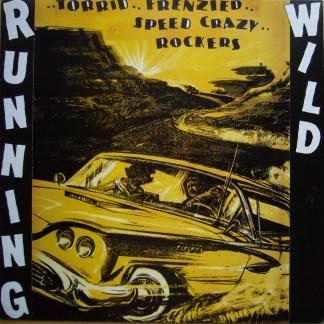various-running-wild-vol-1