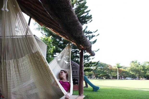 Αιώρες για ένα ήρεμο και χαλαρωτικό καλοκαίρι6