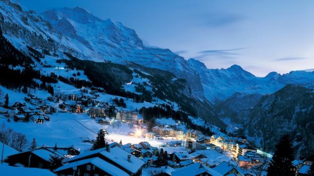 τα πιο όμορφα χωριά στην Ευρώπη9