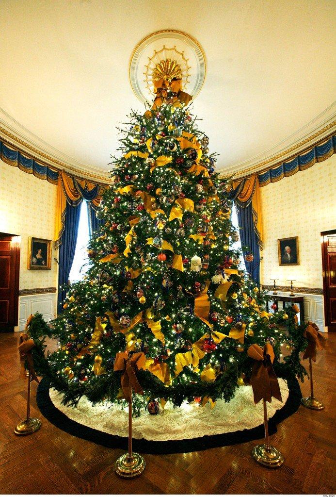 Τα πιο όμορφα χριστουγεννιάτικα δέντρα στον κόσμο1