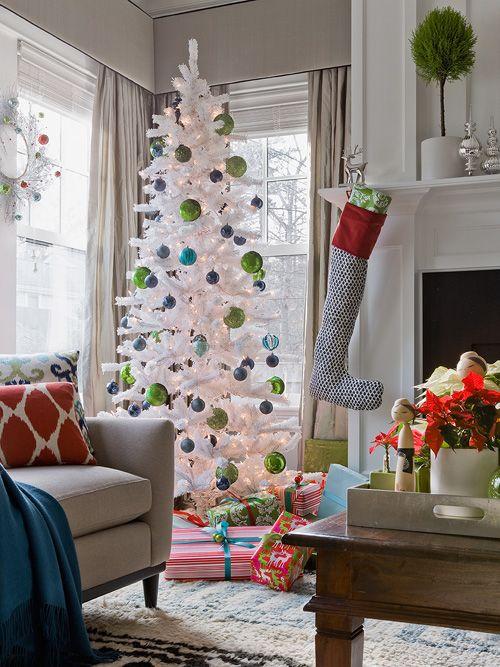 Χαρούμενες ιδέες Χριστουγεννιάτικης διακόσμησης23