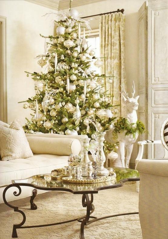 Χαρούμενες ιδέες Χριστουγεννιάτικης διακόσμησης8