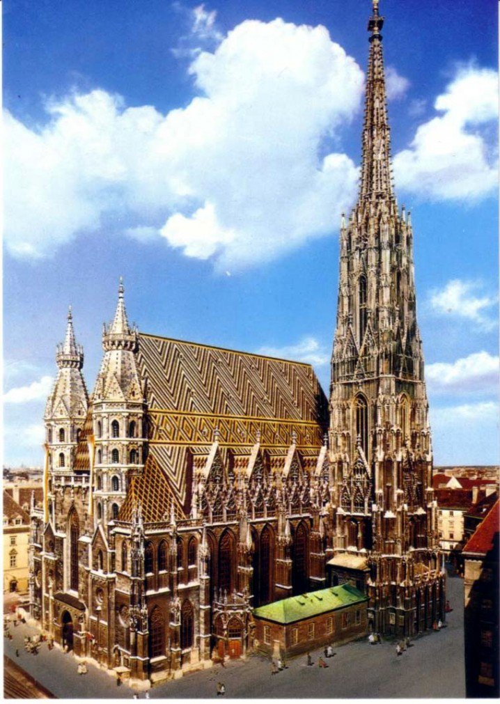 St. Stephen's Cathedral1