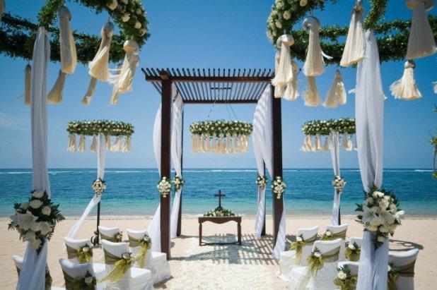 Ιδέες για Διακόσμηση Γάμου σε Παραλία14
