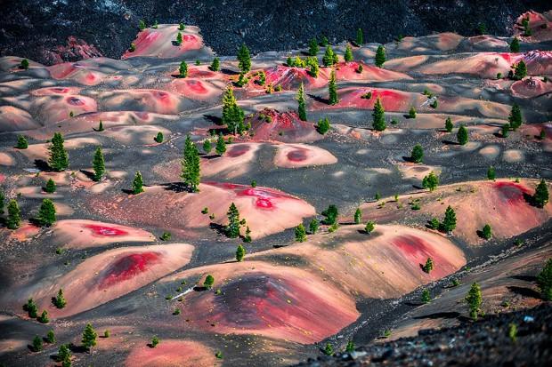 Lassen Volcanic National Park, USA