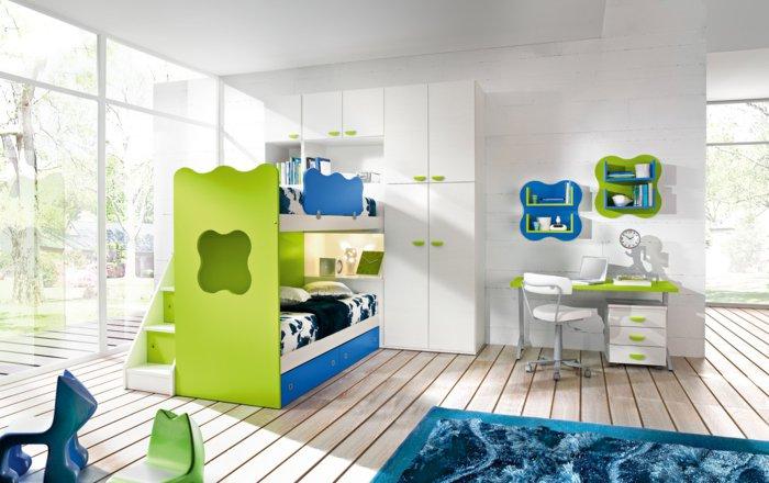 παιδικές ντουλάπες ιδέες14