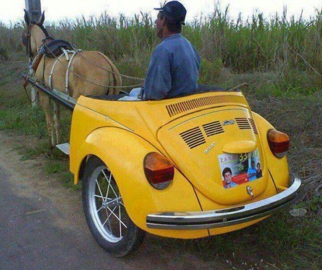 ανακύκλωση παλιών αυτοκινήτων ιδέες5