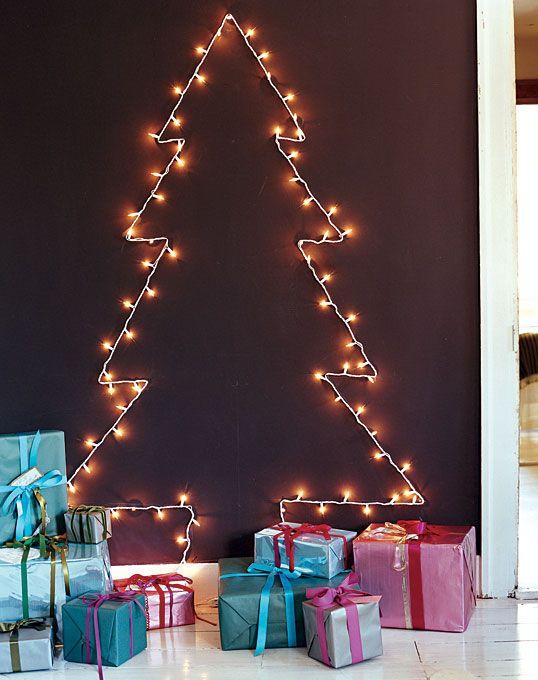 Χριστουγεννιάτικο δέντρο για μικρούς χώρους23