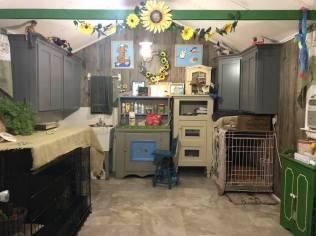 LD room cabinets