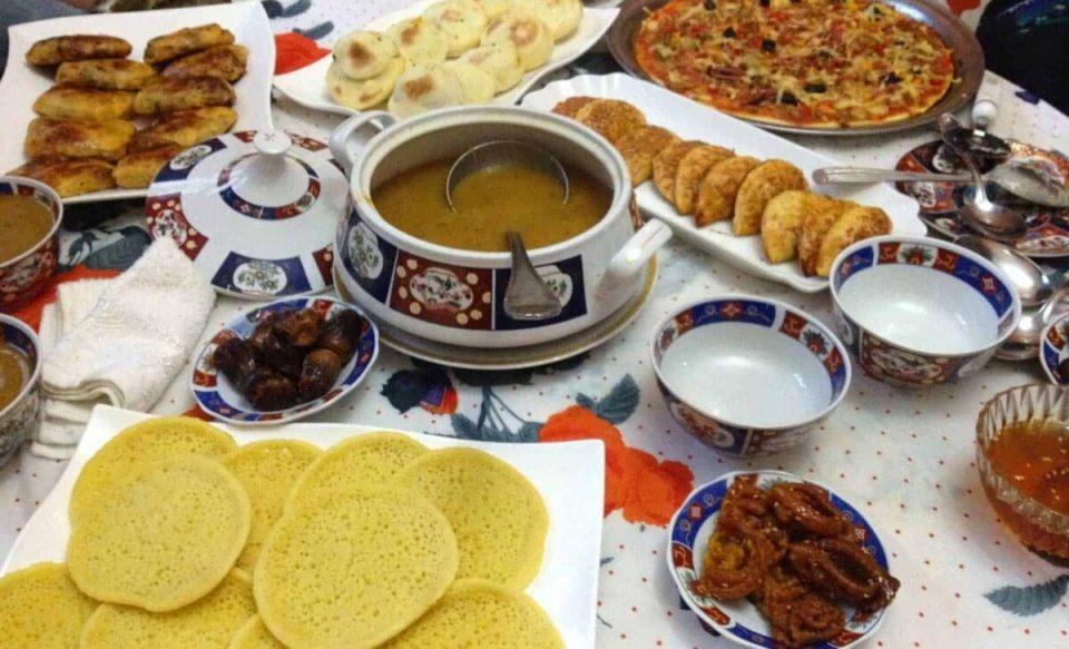 Moroccan Ramadan