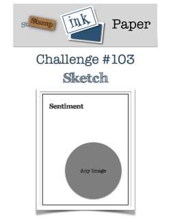 Stamp Ink Paper Sketch 103