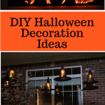 DIY Halloween Decoration Ideas