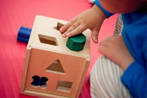 The Best Eco Friendly Baby Toys
