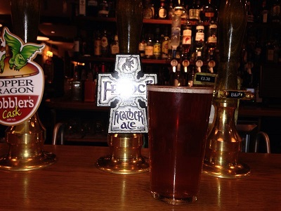 London Winter Pub Guide