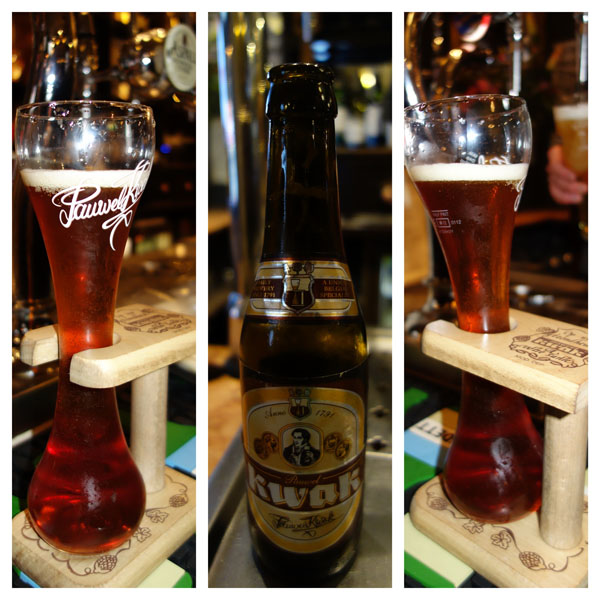 De Hems Dutch Cafe Bar London Kwak