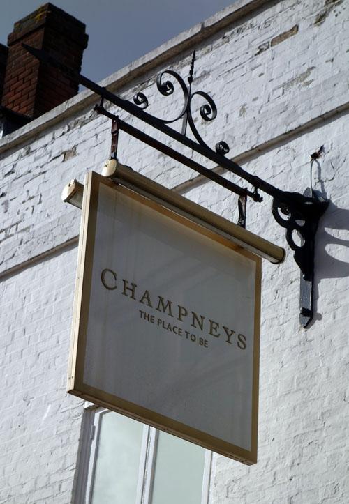 Champneys Spa St Albans (2)