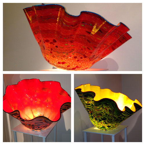 Dale Chihuly Beyond the Object