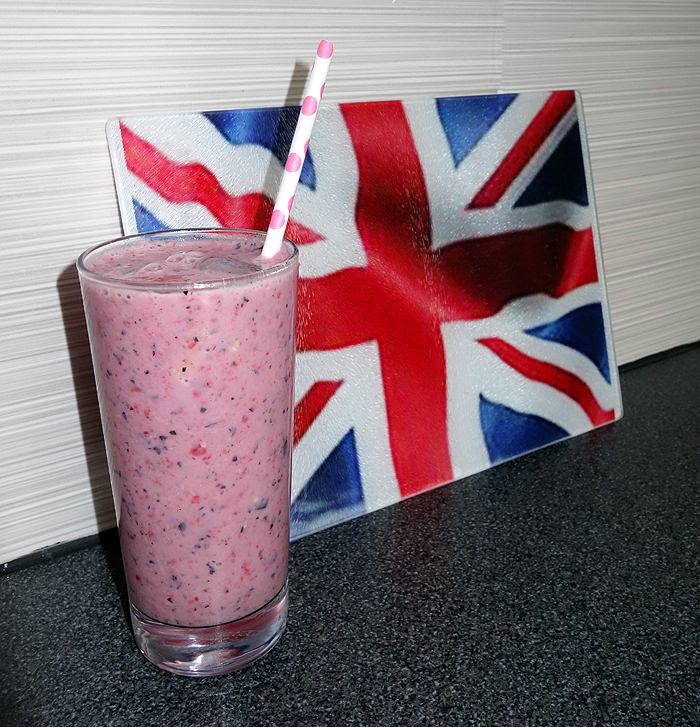 Healthy Smoothie Recipes Summer