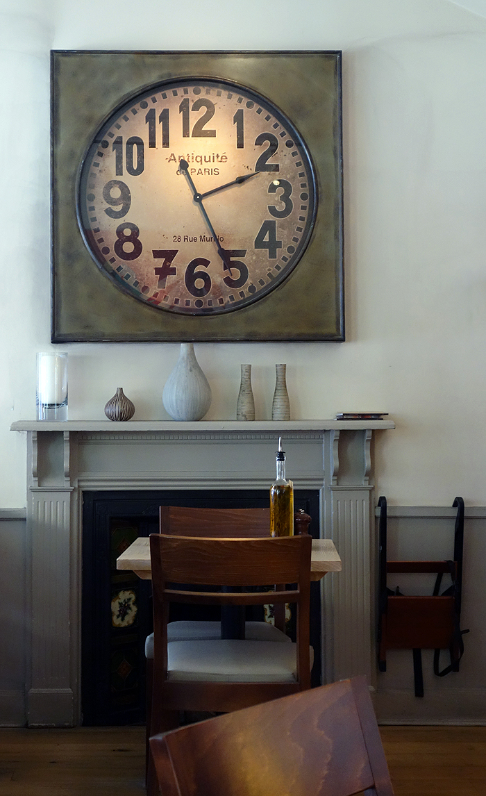 Wildwood Kitchen In Seven Dials